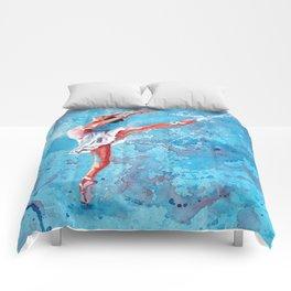 Graceful Comforters