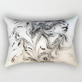 Escapism Rectangular Pillow