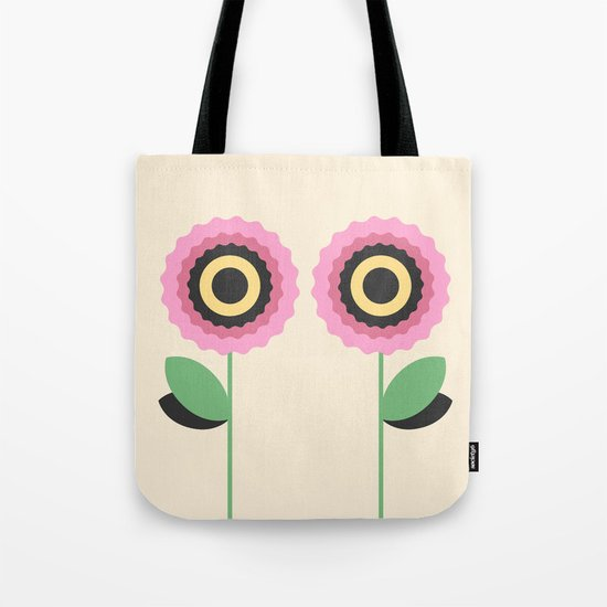 Unusual Nature Tote Bag