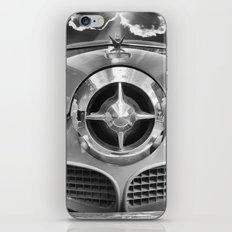 Studebaker and Trains iPhone & iPod Skin