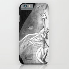 Weak and Weary Slim Case iPhone 6s