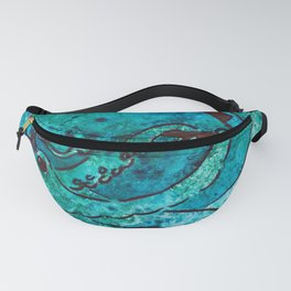 Take Your Child to Work Day Fanny Pack