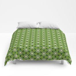 Greenville Pattern Comforters