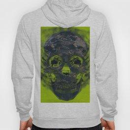 Skull Explotion Hoody