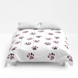 Paws Comforters