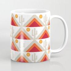 DESERT HILLS 1 Mug