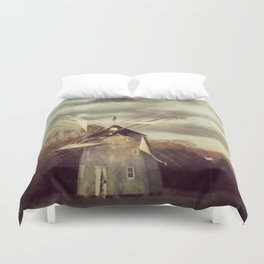 Hampton Windmill Duvet Cover