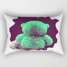 Bearrrrrryyyyy Rectangular Pillow