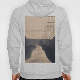Foggy Road Hoody