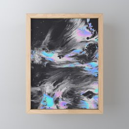 BEFORE THE FALL Framed Mini Art Print