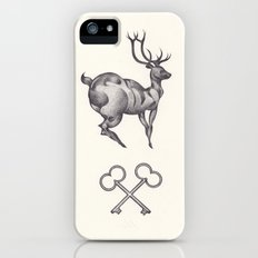 The Grand Budapest Hotel iPhone (5, 5s) Slim Case