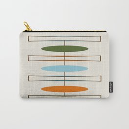 Mid-Century Modern Art 1.2 Carry-All Pouch