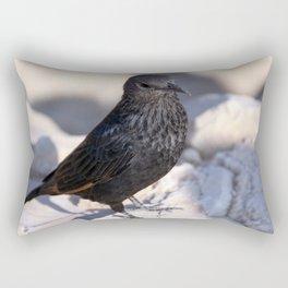 Tristram Starling Masada Rectangular Pillow