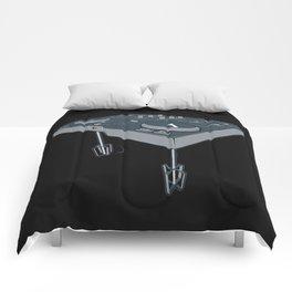 Mixer Comforters