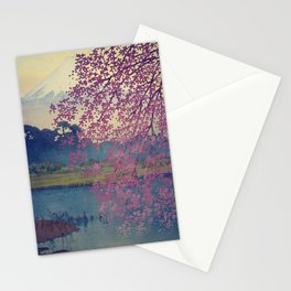 Bewilderment at Hainaan Stationery Cards