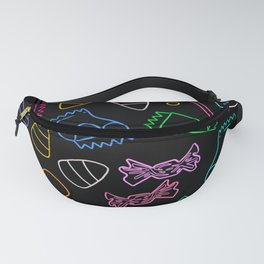 Perfect friday night #4 Fanny Pack