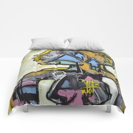 Bee Princess Comforters