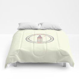 MICALET Comforters