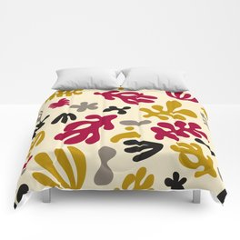 DEEP SEA DESERT Comforters