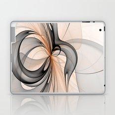Abstract Art Fractal Laptop & iPad Skin