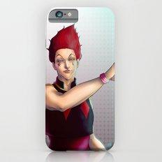 Hisoka - Hunter x Hunter Slim Case iPhone 6s