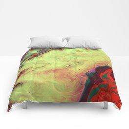 molten membrane Comforters