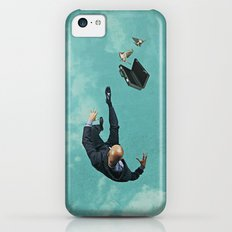 The salesman Slim Case iPhone 5c