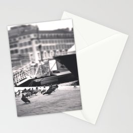 The Old Port Stationery Cards