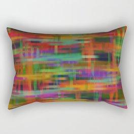 Abstract background 1122 Rectangular Pillow