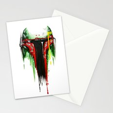 The unaltered clone Stationery Cards