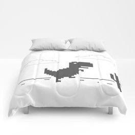 No internet Comforters