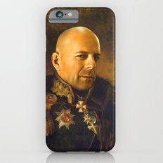 Bruce Willis - replaceface Slim Case iPhone 6