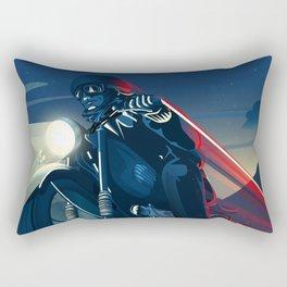 Tyl Rectangular Pillow
