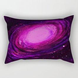 Cosmic Nebula  Rectangular Pillow