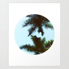 Summeready Art Print