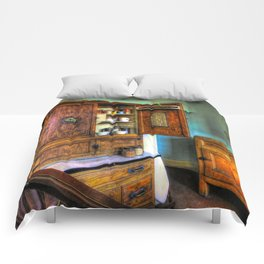 The Kitchen Comforters