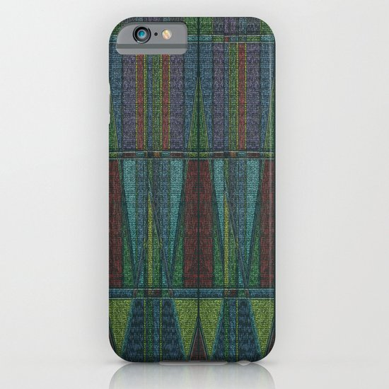 Say What? iPhone & iPod Case