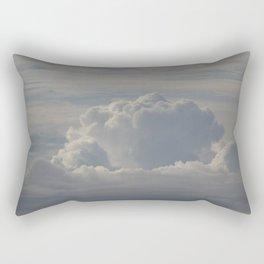 Thunderhead Rectangular Pillow