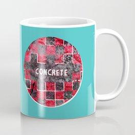 Concrete Ball Coffee Mug