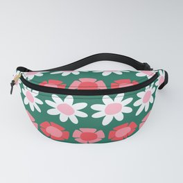 Peggy Green Fanny Pack