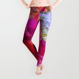 summer feelings II Leggings