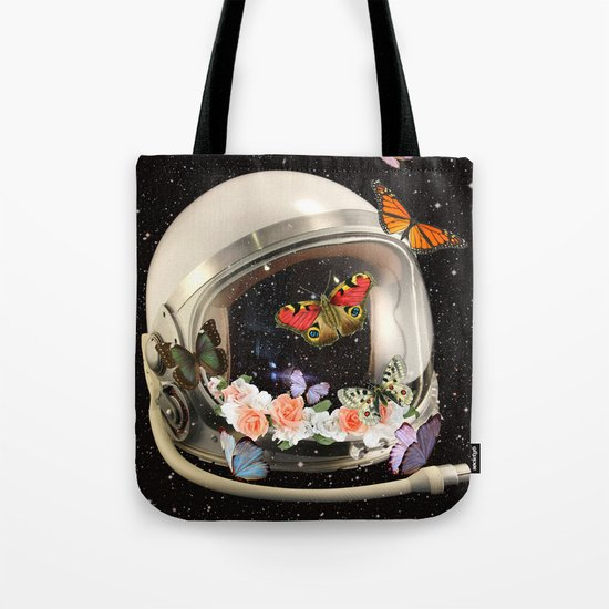Hard to catch Tote Bag