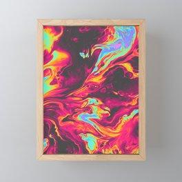 HUNT ME DOWN Framed Mini Art Print