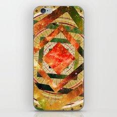 Cosmos MMXIII - 10 iPhone & iPod Skin
