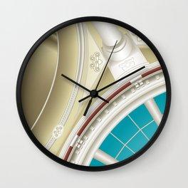 Arches vol_03 Wall Clock