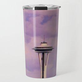 Seattle Space_Needle Travel Mug