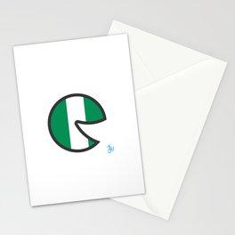 Nigeria Smile Stationery Cards
