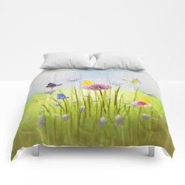 Fruehling - Spring Comforters