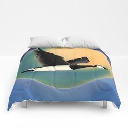Flypast Comforters