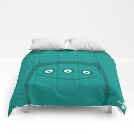 Focus. Comforters